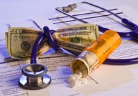 High healthcare cost, advanced healthcare directive